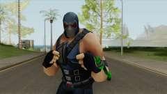 Bane Venom Addict V1 для GTA San Andreas