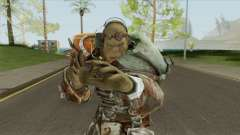Marcus (Fallout New Vegas) для GTA San Andreas