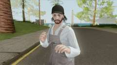 Skin Random 219 (Outfit Farmer) для GTA San Andreas