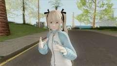 Marie Rose Training Gear для GTA San Andreas