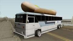Bus WeinerBoss для GTA San Andreas