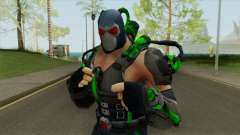 Bane Venom Addict V2 для GTA San Andreas