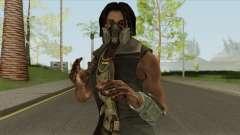 Ulysses Fallout New Vegas для GTA San Andreas