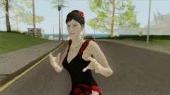 Vera (Fallout New Vegas) для GTA San Andreas