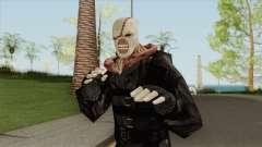 Nemesis Skin Mod для GTA San Andreas