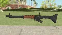 Day Of Infamy FG-42 для GTA San Andreas