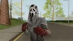 Ghostface (Dead By Daylight) для GTA San Andreas