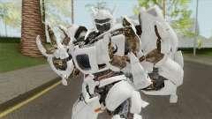 Transformers Jazz High Version 2007 для GTA San Andreas