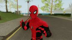 Spider-Man V2 (Spider-Man Far From Home) для GTA San Andreas