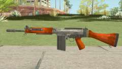 Classic FN-FAL (Tom Clancy: The Division) для GTA San Andreas