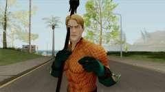 Aquaman - King of Atlantis V1 для GTA San Andreas