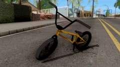BMX Moderna для GTA San Andreas