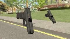 CS-GO Alpha Glock-18 для GTA San Andreas
