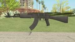 Warface AK-103 (Default V1) для GTA San Andreas
