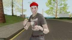 Russian Gang Skin V3 для GTA San Andreas