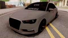 Audi A3 E Edition