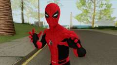 Spider-Man V1 (Spider-Man Far From Home) для GTA San Andreas
