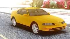Honda Prelude 1994 для GTA San Andreas