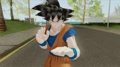 Goku (Migatte No Gokui) V1 для GTA San Andreas