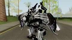 Transformers Barricade High 2007 для GTA San Andreas