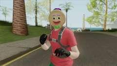 GTA Online Random Skin V3 для GTA San Andreas