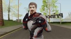 Tony Stark Skin V3 для GTA San Andreas