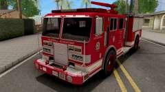 KME Renegade US Navy Firetruck 1993