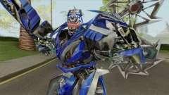 Transformers AOE - Ksi Sentry для GTA San Andreas