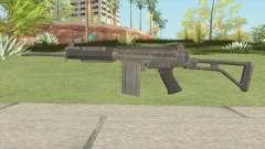 Military SA-58 (Tom Clancy: The Division) для GTA San Andreas