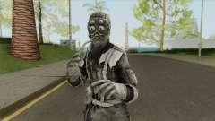 Fourth Reich Skin V3 From Metro: Last Light для GTA San Andreas