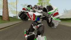 Transformers Online - Wheeljack для GTA San Andreas