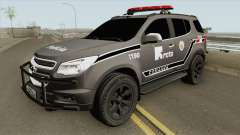 Chevrolet Trailblazer (ROTA) для GTA San Andreas