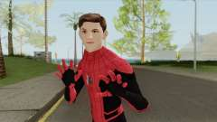 Peter Parker (Spider-Man Far From Home) для GTA San Andreas