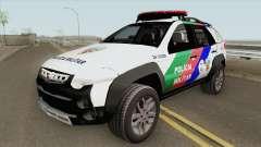 Fiat Palio Weekend Locker (PMAM) для GTA San Andreas