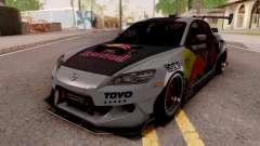 Mazda RX-8 SE для GTA San Andreas