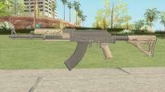 Black Market AK74 (Tom Clancy: The Division) для GTA San Andreas