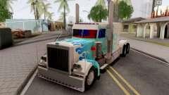 Transformers Ultra Magnus v3 для GTA San Andreas