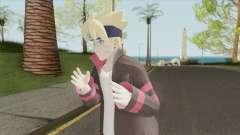 Boruto V2 (Boruto Naruto Next Generation) для GTA San Andreas