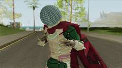 Mysterio V2 (Spider-Man Far From Home) для GTA San Andreas