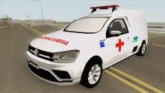 Volkswagen Saveiro G7 Robust RESGATE MG