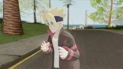 Boruto V1 (Boruto Naruto Next Generation) для GTA San Andreas