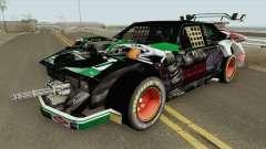 Roadbuster Vehicle для GTA San Andreas