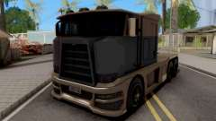 Roadtrain EU для GTA San Andreas