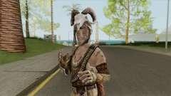Driver Nephi (Fallout New Vegas) для GTA San Andreas