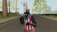 GTA Online Random Skin V2 (The Griefer Gang) для GTA San Andreas