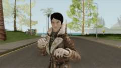 Curie Maxson (Fallout) для GTA San Andreas
