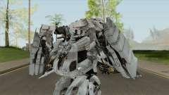 Transformers Blackout High 2007 для GTA San Andreas