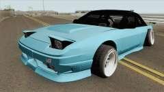 Nissan Onevia 1996 для GTA San Andreas