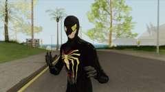 Spider-Man PS4 Skin Anti Ock Suit V2 для GTA San Andreas
