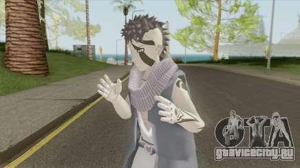Kawaki (Boruto Naruto Next Generation) для GTA San Andreas